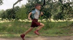 Το νεαρό παιδί που υποδύθηκε τον Forrest Gump έγινε ένας πραγματικός