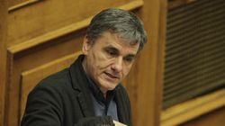 Τσακαλώτος: Διακυβεύεται η επιτυχία του ελληνικού