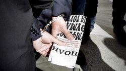 Νέες συνομιλίες «φωτιά» του κυκλώματος των εκβιαστών: Ο υπουργός «αρχιμανδρίτης», ο καναλάρχης και τα