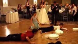 Oι πιο ξεκαρδιστικές γκάφες γάμου για το