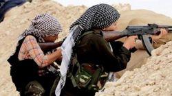 Συρία: Επιθέσεις του Ισλαμικού Κράτους κατά Κούρδων και του συριακού