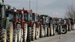 Αποχωρούν σταδιακά οι αγρότες από τα μπλόκα: Παραμένουν ορισμένα στην