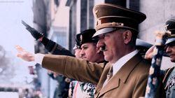 Ο Χίτλερ μέσα από τα μάτια των αμερικανικών μυστικών υπηρεσιών το
