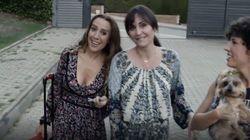 Mónica Naranjo y Ana Milán emocionan por lo que hicieron en Instagram tras la emisión de 'Mónica y el