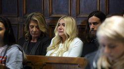 Μπορεί ο νόμος να υποχρεώσει την Kesha να συνεχίσει να δουλεύει με το βιαστή