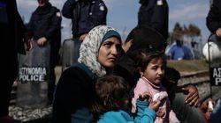 Ασφυκτική η κατάσταση στην Ειδομένη: Πάνω από 11.000 πρόσφυγες εγκλωβισμένοι. Η πλειοψηφία γυναίκες και