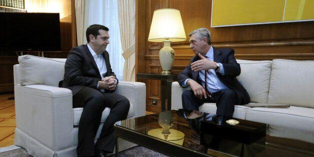 Τσίπρας: Η Ελλάδα δεν θα δεχτεί μονομερείς ενέργειες στο
