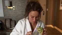 Από το πρωινό της Brie Larson μέχρι το μακιγιάζ της Reese Witherspoon: Η προετοιμασία των σταρ πριν τα