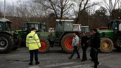 Αγρότες Προμαχώνα: Συναντώνται με τον Τσίπρα την Πέμπτη στο Μέγαρο Μαξίμου - Ανοίγουν σταδιακά ορισμένα