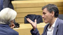 Μεταξύ ΔΝΤ και ΕΕ η Ελλάδα. Περισσότερα μέτρα η «κούρεμα» του χρέους ζητεί το ΔΝΤ. Αντιδρά ο