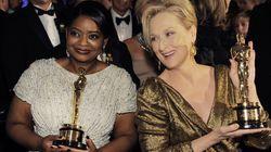 Η γυναίκα- «σύζυγος» και ο άντρας- «εγκληματίας»: Ποιοι ρόλοι κερδίζουν τα περισσότερα βραβεία
