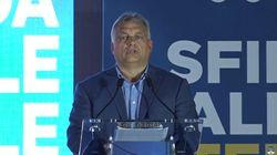 """""""IN ITALIA IL GOVERNO SEPARATO DAL POPOLO"""" - Orban acclamato ad Atreju. """"Vedo che sta tornando la sinistra. In Ungheria Melon..."""