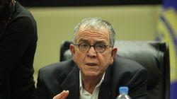 Μουζάλας: Η Ελλάδα δεν πρόκειται να αποδεχθεί να γίνει μία αποθήκη