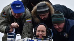Ο αστροναύτης Scott Kelly επί ένα χρόνο φωτογράφιζε τη Γη από το