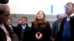 Αγρότες αποδοκίμασαν βουλευτές του ΣΥΡΙΖΑ στην