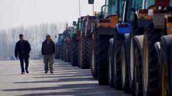 Καθοριστική εβδομάδα για τις αγροτικές κινητοποιήσεις - Έκλεισαν ξανά επ' αόριστον τα