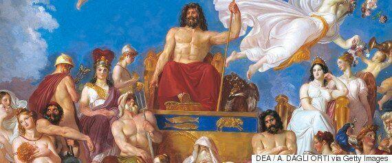 Μελέτη: Η αθεΐα ήταν το ίδιο κοινό φαινόμενο με τη θρησκεία, και το αποδεικνύουν οι αρχαίοι
