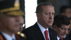 Η Τουρκία θέλει να «παρασύρει» τη Δύση σε έναν πόλεμο κατά των Κούρδων