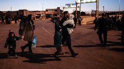 Ακόμη 2.200 πρόσφυγες αποβιβάζονται στον Πειραιά. Προσωρινή φιλοξενία σε επιβατικούς