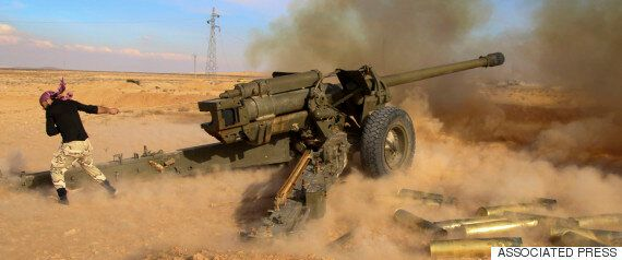 Επιδεινώνεται η θέση του ISIS σε Ιράκ και Συρία: Χάνει έδαφος έναντι των εχθρών