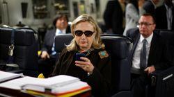Το FBI επιβεβαίωσε ότι διερευνά την ηλεκτρονική αλληλογραφία της