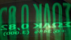 Ανοδική αντίδραση στο ΧΑΑ: Κλείσιμο στο 3,04% στις 454,29