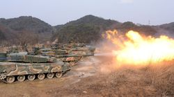 Βολές από το πυροβολικό της Βόρειας Κορέας σε νησί στα σύνορα με την Νότιο