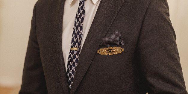 10 σημαντικοί κανόνες για να φορέσετε σωστά το