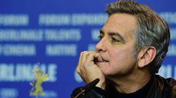 Ο George Clooney έχασε τη ψυχραιμία του με δημοσιογράφο που επέμενε να τον ρωτά για το