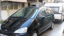 Βαρύς οπλισμός και 220.000 σφαίρες σε οχήματα στην Αλεξανδρούπολη. Συνελήφθησαν τρεις
