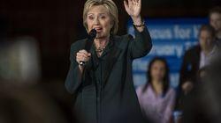 Η Χίλαρι Κλίντον εξακολουθεί να αρνείται να δημοσιεύσει τις επι πληρωμή ομιλίες της σε