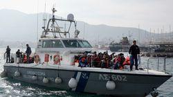 Η Bild αναγνωρίζει το έργο της Ελληνικής Ακτοφυλακής στο