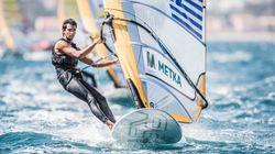 Η METKA χορηγεί πρωταθλητές ιστιοπλοΐας για την Ολυμπιάδα του «RIO