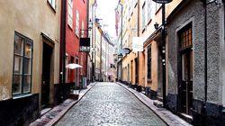 Οι ιερόδουλες στη Σουηδία στρέφονται στην