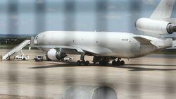 Ζιμπάμπουε: Πτώμα σε σύστημα προσγείωσης αεροσκάφους που μετέφερε