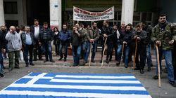 Ποια είναι τα «όπλα» των αγροτών της Κρήτης: Κατσούνα, σαρίκι και