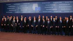 Brexit και προσφυγικό στο τραπέζι της διήμερης Συνόδου