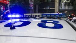 «Ύποπτη» βαλίτσα στο κέντρο της Αθήνας σήμανε συναγερμό στην αστυνομία. Τελικά περιείχε