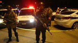 Δεκαεπτά συλλήψεις μετά την επίθεση στην Άγκυρα. Ολοκληρώνεται η έρευνα διαμηνύει η τουρκική