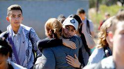Δύο 15χρονες νεκρές από πυρά σε ένα λύκειο της