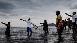 Γιατί οι εθελοντές που βοηθούν πρόσφυγες στα νησιά ανησυχούν για πιθανή κυβερνητική