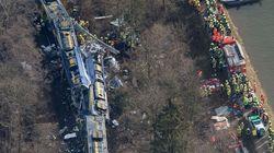 Υπό διερεύνηση το σιδηροδρομικό δυστύχημα στη Βαυαρία. Το σενάριο που αποκλείουν οι