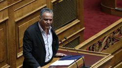 Στη Βουλή δικογραφία για πιθανή παράβαση καθήκοντος από τον Πάνο