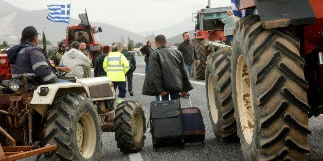Δελτίο αγροτικών κινητοποιήσεων για κεντρική και βόρεια