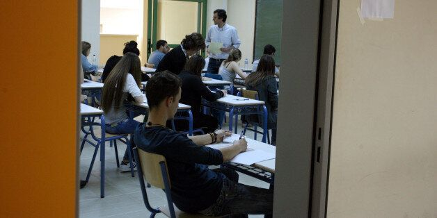 Μετά τις πανελλαδικές οι απολυτήριες εξετάσεις