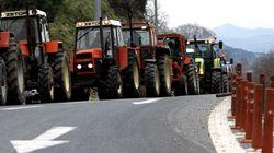 Αντιπροσωπεία αγροτών κατέθεσε προτάσεις στο Μαξίμου. Συνεχίζονται οι κινητοποιήσεις. Τι απάντησε το