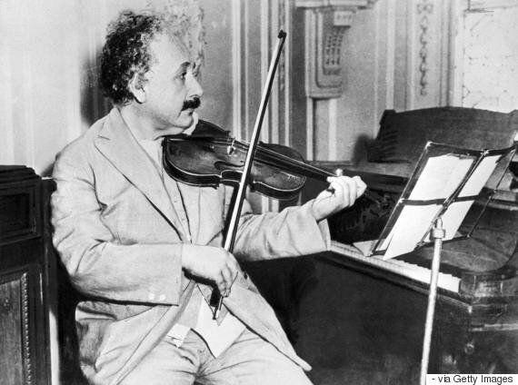 7 πράγματα που πρέπει να γνωρίζετε για τον Αϊνστάιν και 7 αξιομνημόνευτες φράσεις