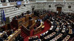 Απορρίφθηκε κατά πλειοψηφία η ένσταση της ΝΔ για την κύρωση της ΠΝΠ του