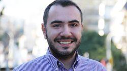 Υποψήφιος πρόεδρος της ΟΝΝΕΔ ο Βασίλης