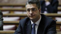Τη δημιουργία κέντρων μετεγκατάστασης σε όλη την ηπειρωτική Ελλάδα προτείνει ο